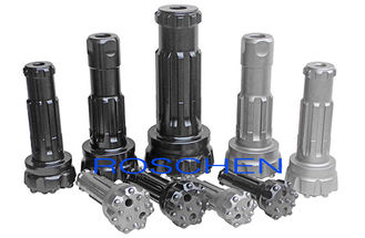 Reverse Circulation Bits / RC Bits Fast Drilling Geothermal Hole Drilling Available Range  RC bits  REVERSE CIRCULATION
